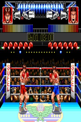 King boxing fight Android Arcade & Action