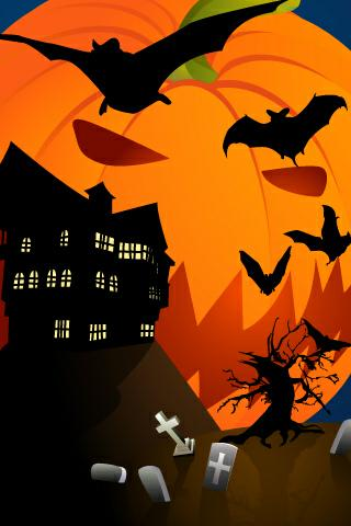 Halloween Scary Pumpkins Android Arcade & Action