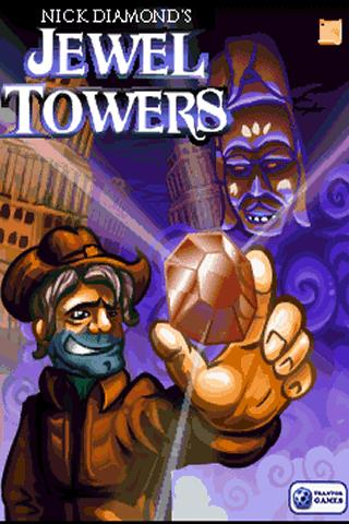 JewelTowers Android Arcade & Action