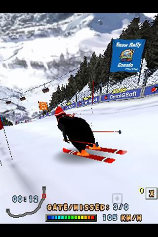 3D Winter Game Fantasy Android Arcade & Action