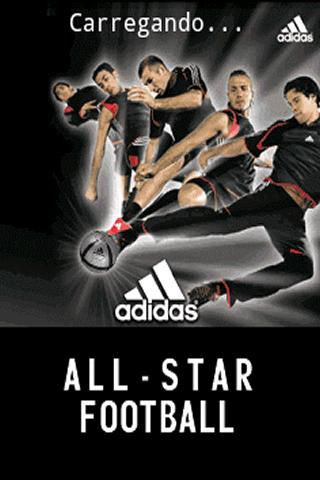 ADIDAS All-Star Football Android Arcade & Action