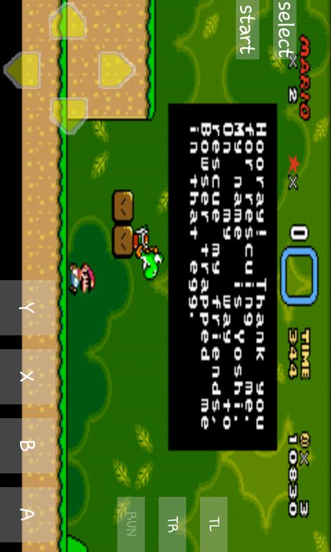 mario Bowser's Revenge Android Arcade & Action