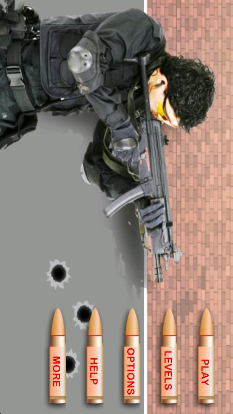 Ricochet Kills Android Arcade & Action
