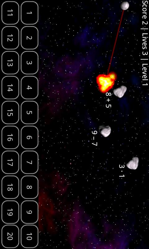 Tiny Math Game LITE Android Education