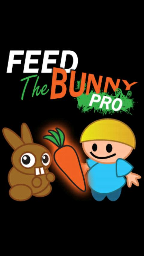 Feed the Bunny Pro Android Brain & Puzzle