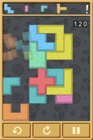 SquareBusta Android Brain & Puzzle