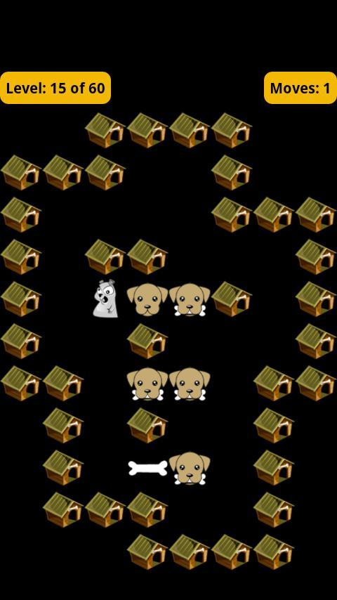 Feed the Dog Pro Android Brain & Puzzle