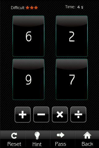TwentyFour Android Brain & Puzzle