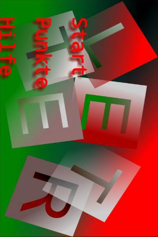 Letters free Android Brain & Puzzle