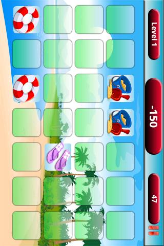 Memory/Matching/kids Game Android Brain & Puzzle