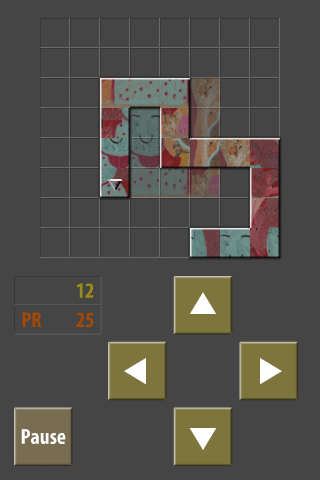 Snake Puzzle Android Brain & Puzzle