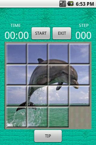 Flipper Puzzle Android Brain & Puzzle