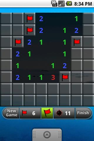 Beautiful Game Widgets Android Brain & Puzzle