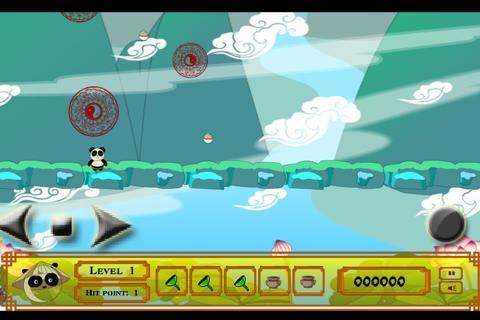 Kongfu Panda Android Brain & Puzzle