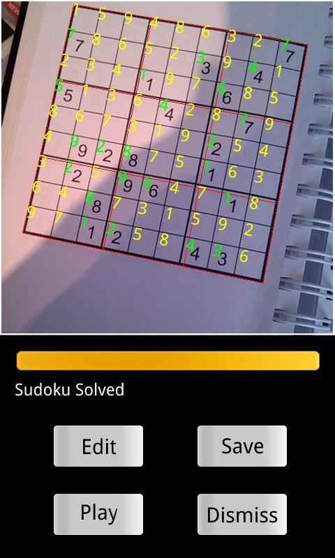 Sudoku Grab'n'Play Plus Android Brain & Puzzle