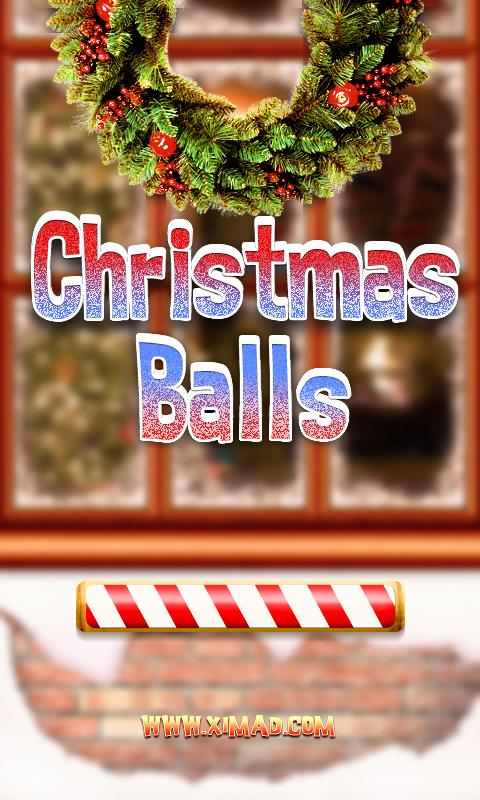 Christmas Balls FREE Android Brain & Puzzle