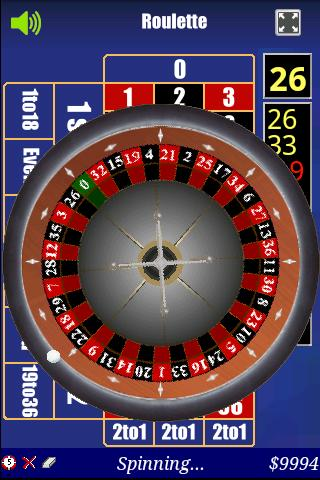 Casino5in1 Pro Android Cards & Casino