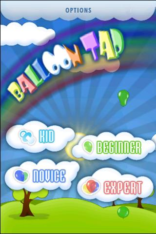 Balloon Tap Android Casual