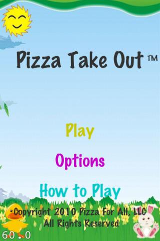 Pizza Take Out Android Casual
