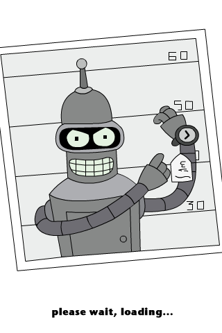 Bender Soundboard (Futurama) Android Casual