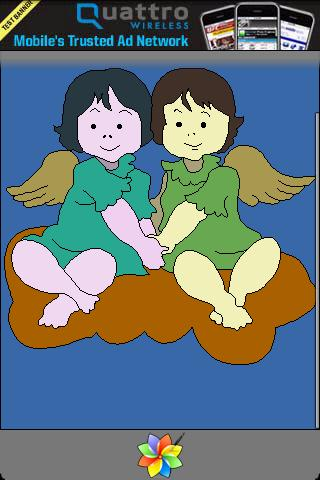 Angel Coloring(Lite) Android Casual