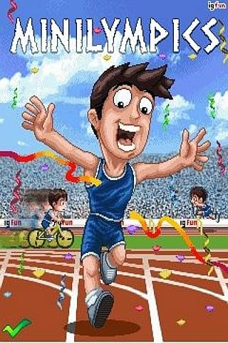 迷你奥运会 Android Casual