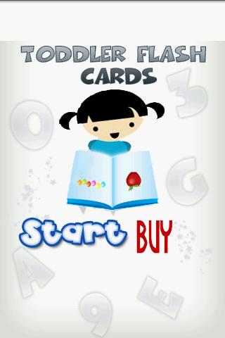 Toddler Cards – Number Lite Android Casual