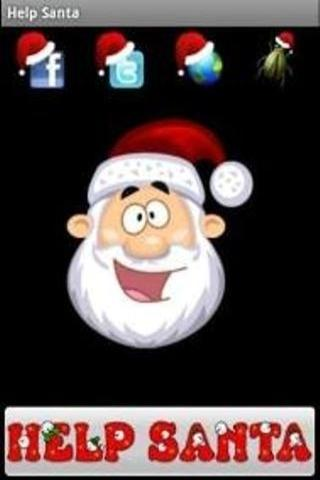 Help Santa Lite Android Casual