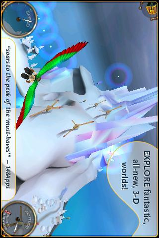 Glyder 2 by Glu Games Android Arcade & Action