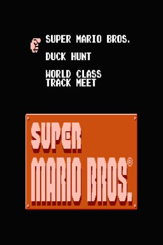 Super Mario Bros. + Duck Hunt Android Arcade & Action