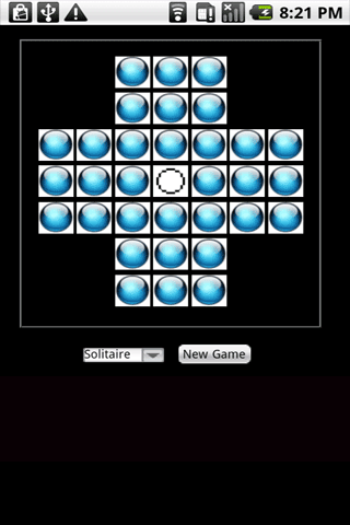 Marbles Android Brain & Puzzle
