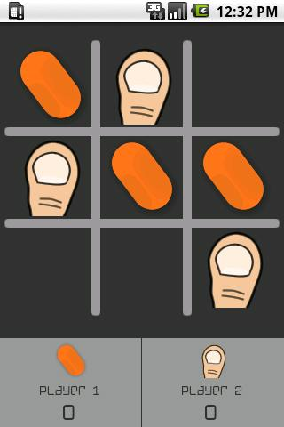 Tic Tac Toes Android Casual