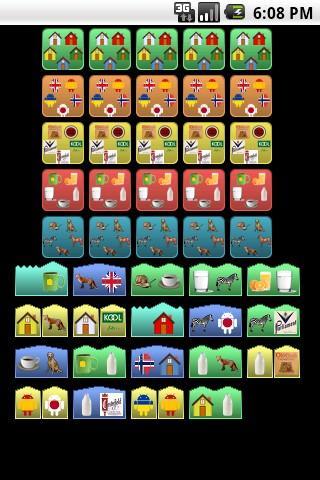 ZebraPuzzle Android Brain & Puzzle