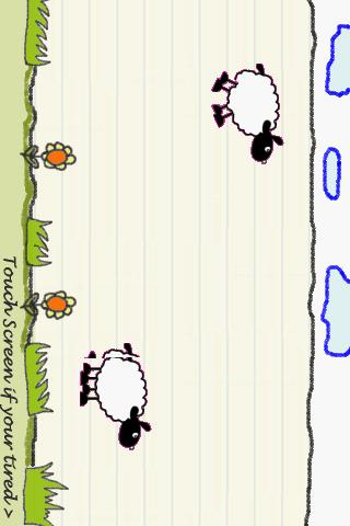 Sheepcount Android Brain & Puzzle