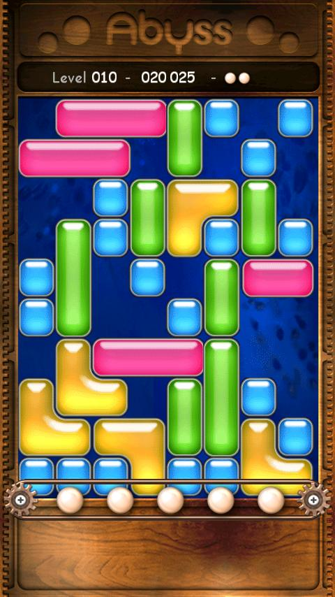 Abyss Android Brain & Puzzle