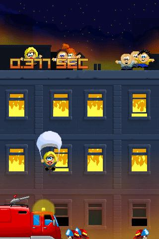 Fire Accident Android Arcade & Action