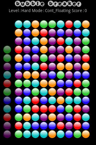 Classic Bubble Breaker(online) Android Brain & Puzzle
