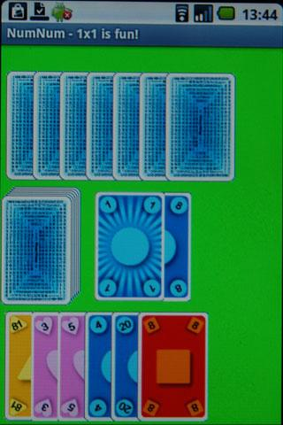 NumNum Card Game Android Cards & Casino