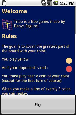 Tribo Android Brain & Puzzle