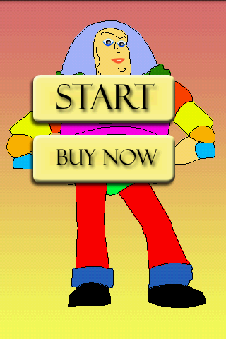 Toy Story 3 Coloring Pages Android Casual