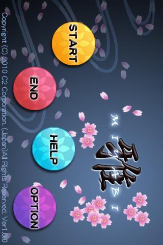 Miyabi Android Cards & Casino