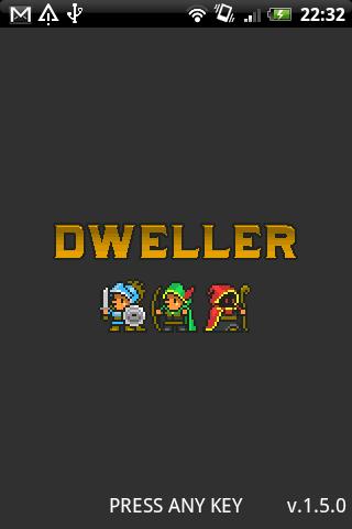 Dweller – beta Android Arcade & Action