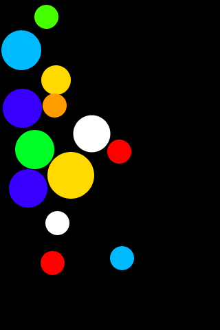 Gravity Balls Android Arcade & Action