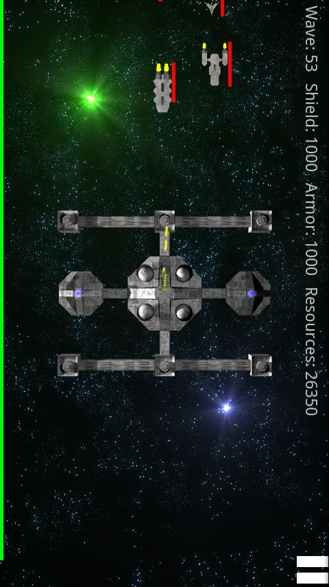 Starbase Defense Android Arcade & Action