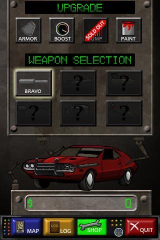 Deathride: Betrayal Android Arcade & Action