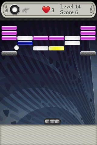 Brick n' Ball Lite-Dragon Wars Android Arcade & Action