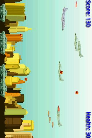 Peace Bringer – FREE Android Arcade & Action
