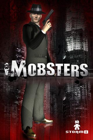 iMobsters™ – 12 Favor Points Android Casual