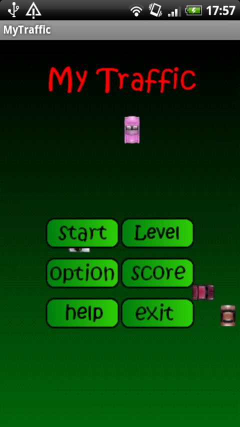 My TrafficLite Android Arcade & Action