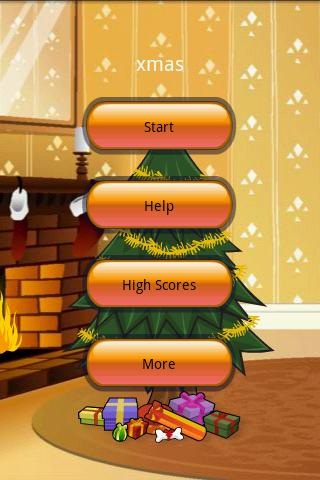 ChristmasTree Android Arcade & Action